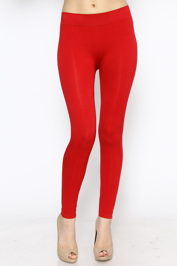 STRETCH LEGGINGS LONG PANTS 32 INCHES