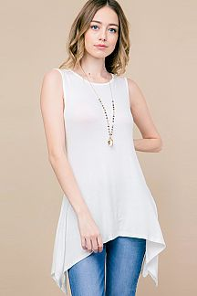 SOLID TRAPEZE TOP